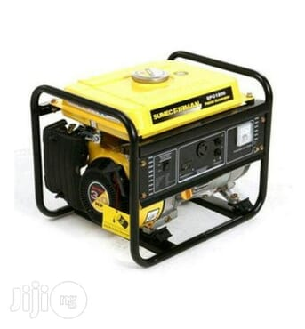 1.2kva Firman SPG1800 Manual Start Generator