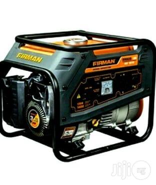 Sumec1.2kva RD1910S (Manual) Generator