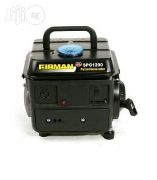 Sumec0.9kva SPG1200 Manual Generator