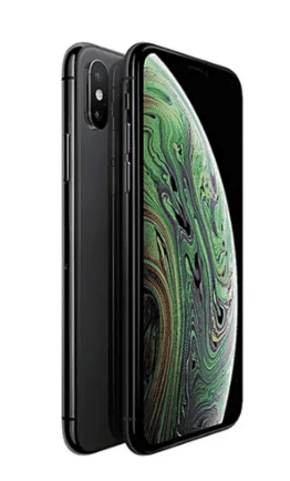 Apple iPhone XS Max - 64GB - 1 Year Warranty - Dual Sim - Nano Sim & E-Sim - Space Gray