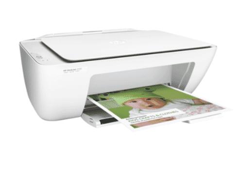 HP Deskjet 2130 All in one (Print, Scan, copy)