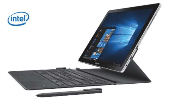 Samsung Galaxy Book Tablet