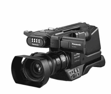 Panasonic MDH3 CAMCORDER CAMERA