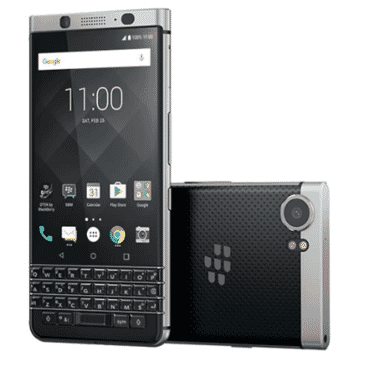 Blackberry KEYone - Android Version
