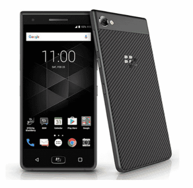 Blackberry Motion - Android Version - Dual Sim