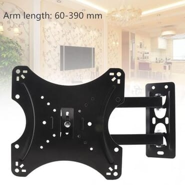 TV Mount Arm Bracket For Lcd/led 14-42 inches