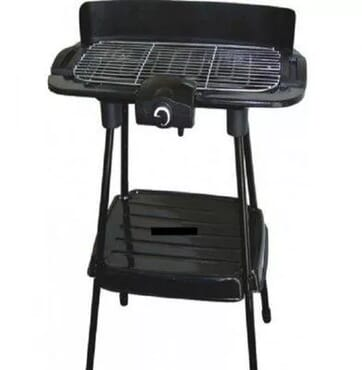 Master Chef Electric Barbecue