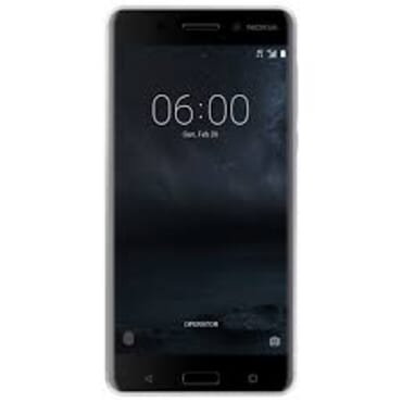 Nokia 3 Android Based 2GB - 16GB - Tempered Blue