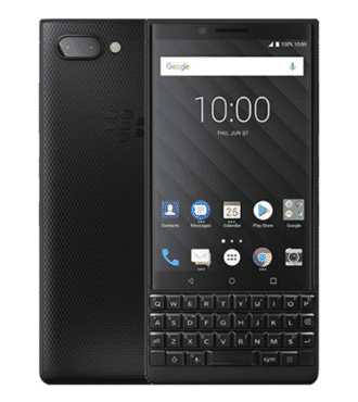 Blackberry Key2 (64GB, 6GB RAM) - Single Sim