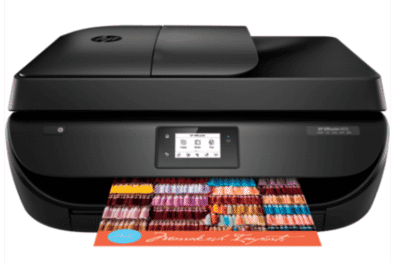 HP OfficeJet 4655 All-In-One Strong QualityPrinter