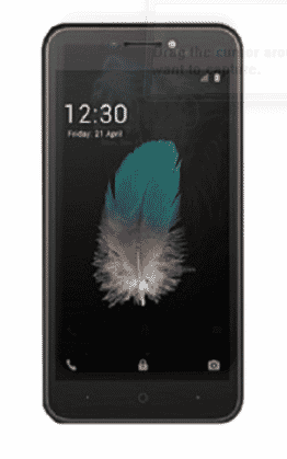 Itel A31 (8GB, 1GB RAM)