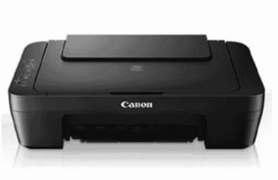 Canon Pixma E414 Inkjet Photo Printer (All-In-One)
