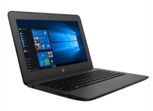 HP Stream 11 Pro G4 EE 3DN41EA Cel N3450 4GB 64GB 11.6Touch BT CAM Win 10 S