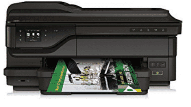 HP Officejet 7612 A3/A4 All in one Printer