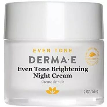 Even Tone Brightening Night Cream with Licorice Extract