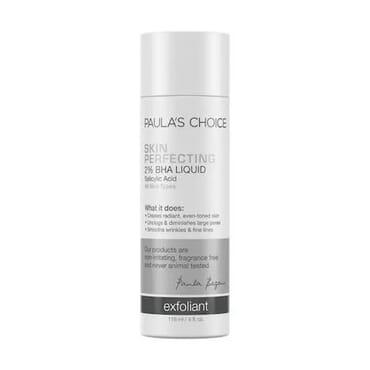 Skin Perfecting 2% BHA Liquid Salicylic Acid Exfoliant - 4 fl oz