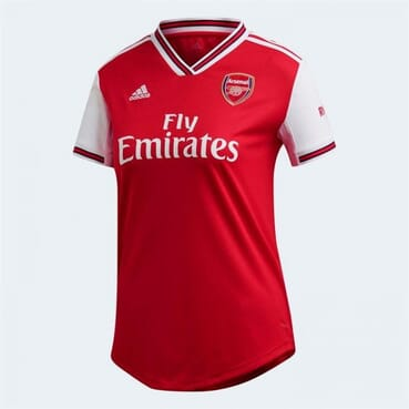 ARSENAL HOME-SHIRT 2020 LADIES