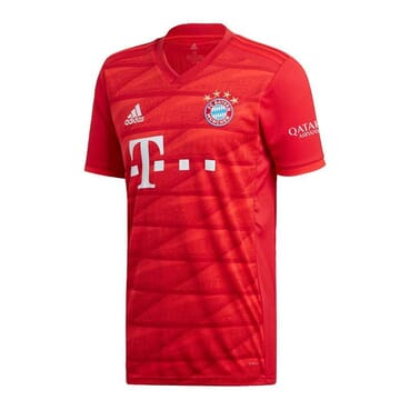 ADIDAS BAYERN MUNICH HOME SHIRT 2019 2020