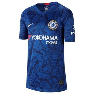 KIDS CHELSEA HOME JERSEY