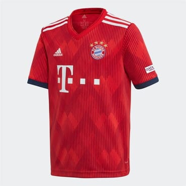 KIDS BAYERN MUNICH HOME-JERSEY