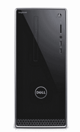 Dell Inspiron 3650 Mini Tower Desktop 6th Generation Core I5