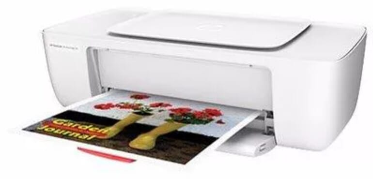 New Deskjet Ink Advantage 1115 Printer - F5S21C