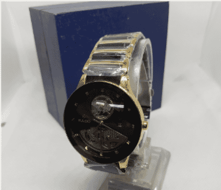 Rado Engine Wrist Watch