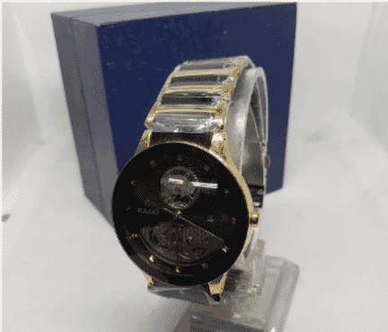 Rado Engine Wrist Watch