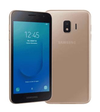 Samsung Galaxy J2 Core - 8GB ROM - 1GB RAM - Dual Sim