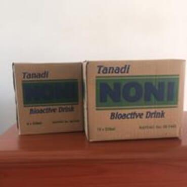 Noni (Big Carton)