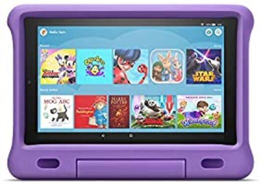 Fire HD 10 Kids Edition Tablet | 10.1