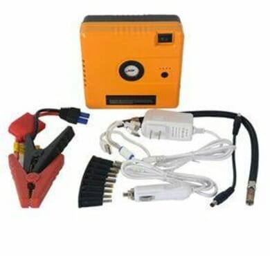 Autolion Multi-function Jump Starter Kit