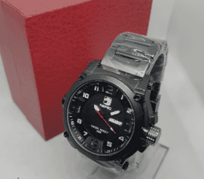 Nepic Titanium Wrist Watch