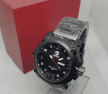 Nepic Titanium Wrist Watch