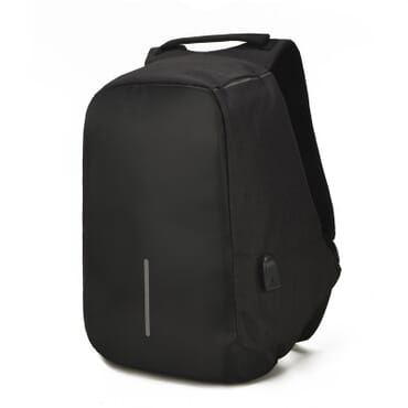 Unisex Anti-Theft Back Pack