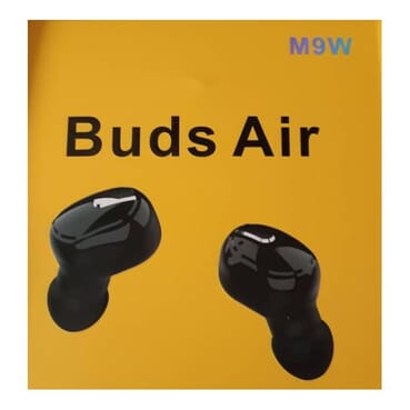 Bluetooth Buds Air M9W TWS 5.0
