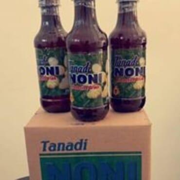 Tanadi Noni (Small Carton)