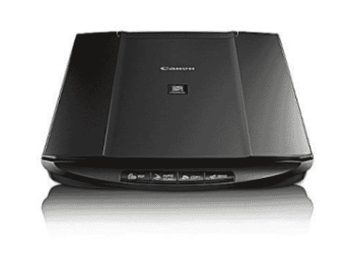 Canon CanoScan LiDE 120 Canon Coloured Scanner