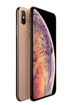 Apple iPhone Xs - 256gb - 1 Year Warranty - Gold