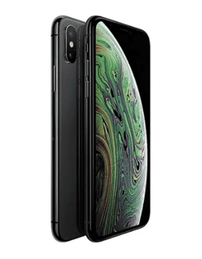 Apple iPhone Xs - 256gb - 1 Year Warranty - Space Gray
