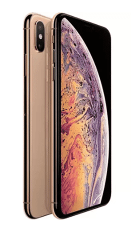 Apple iPhone Xs - 64gb - 1 Year Warranty - Gold