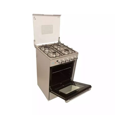 SCANFROST GAS COOKER SFC5402S