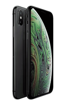 Apple iPhone Xs Max - 64gb - 1 Year Warranty - Space Gray