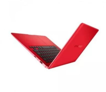 Td Leapbook T100 Intel Atom Quad Core 2gb Ram, 32gb Emmc Rom