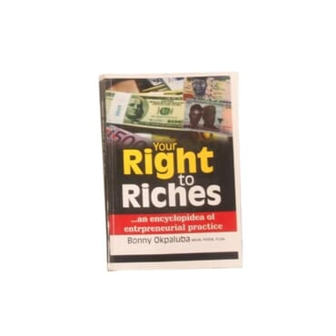 Your Right To Riches