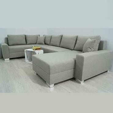 Calm Sectional Sofa