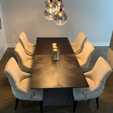 Conference & Dining Set