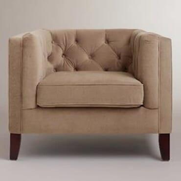 Solid Man Sofa