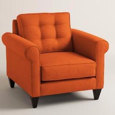 Rich Arm Chair