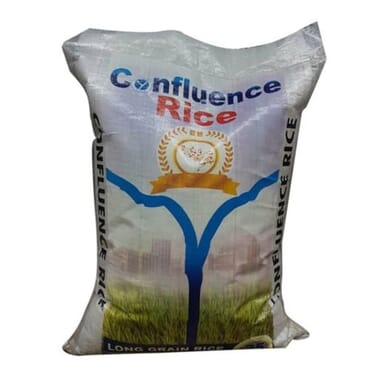 Confluence Rice- 25kg